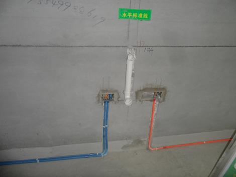 水电验收是每一个业主装修过程中需要经历的,验收电路水路的